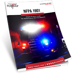 , FIRE-EMS, TOMAR Electronics Inc.