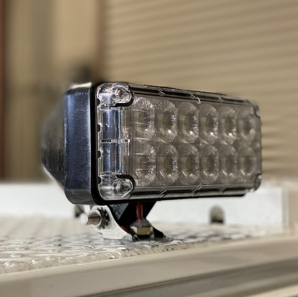 , Vehicle Scene Lights, TOMAR Electronics Inc.