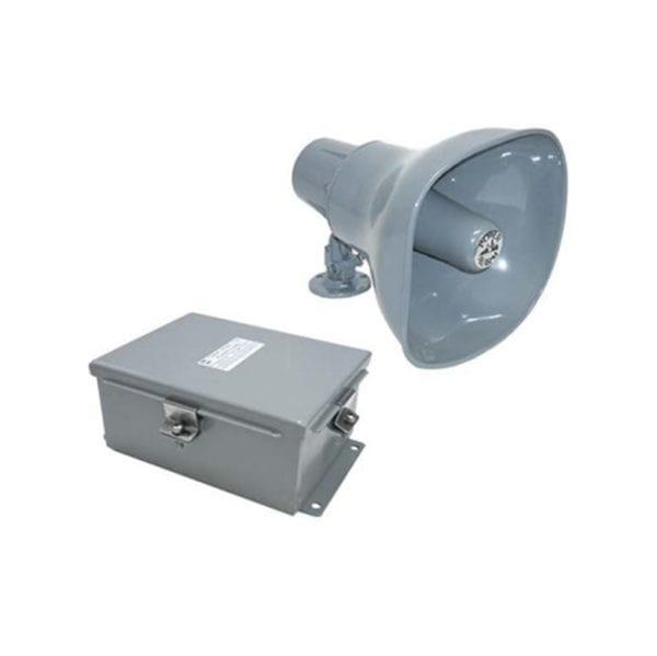 1000 & 1100 Power Alarm with Speaker