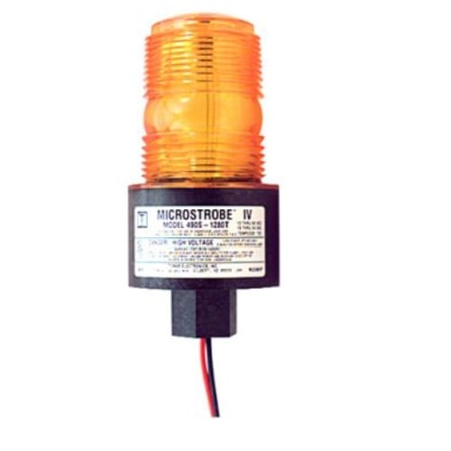 , MICROSTROBE IV (DC POWER), TOMAR Electronics Inc.