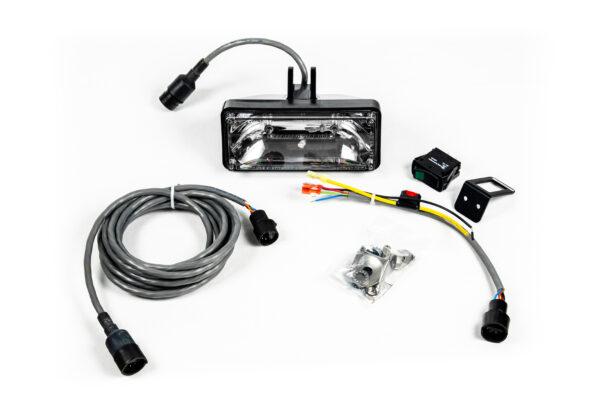 STROBECOM II T792HL Series Emitter Systems