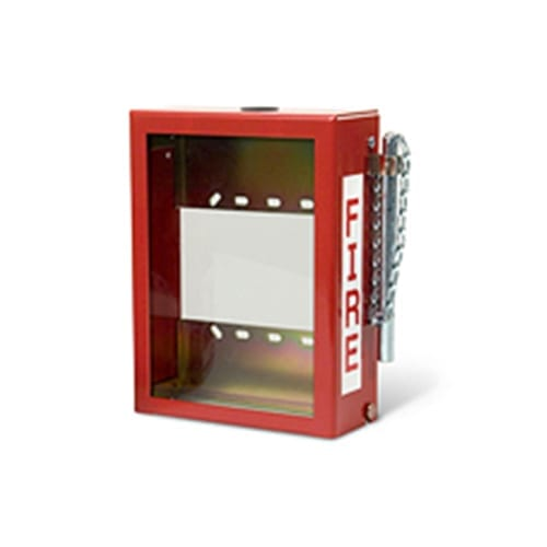 , FIRE ALARM/PULL STATION ACCESSORIES, TOMAR Electronics Inc.