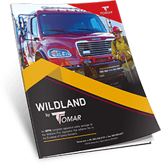 , WILDLAND, TOMAR Electronics Inc.