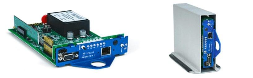 , OSPOC Series Opticom Compatible Optical Signal Processors, TOMAR Electronics Inc.