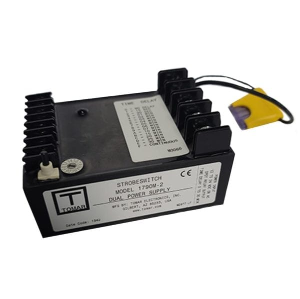 Power Module – Power Up To Three 1790-1014 detectors