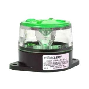 MicroLERT - Mini LED Warning Light