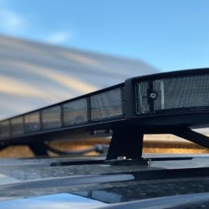 Lightbar Mount