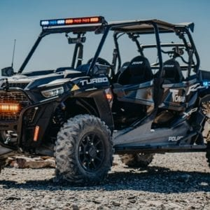 Polaris RZR® Emergency Response Package