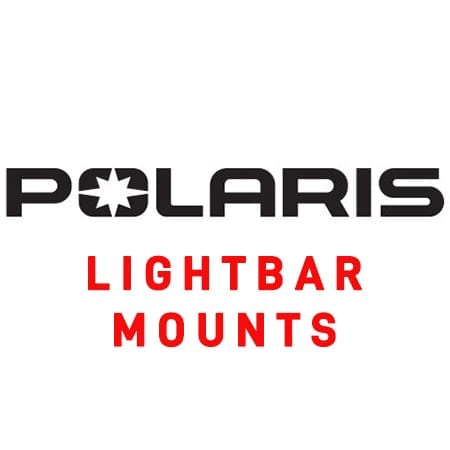 Polaris Lightbar Mount
