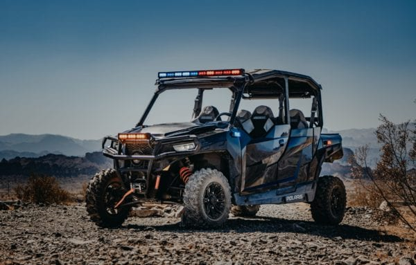 Polaris General® Emergency Response Package