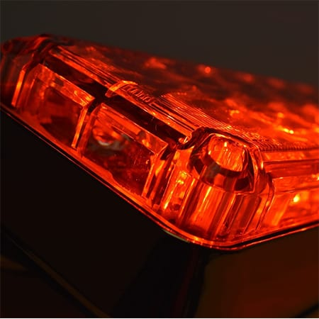 , Vehicle Warning Lights, TOMAR Electronics Inc.